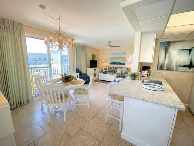 775 Gulf Shore Drive #2033, Destin, FL 32541 (MLS #843062) :: Berkshire Hathaway HomeServices Beach Properties of Florida