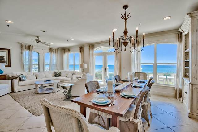 4451 W County Hwy 30A A101, Santa Rosa Beach, FL 32459 (MLS #843078) :: ResortQuest Real Estate