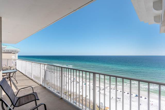 1200 Scenic Gulf Drive Unit B1202, Miramar Beach, FL 32550 (MLS #843095) :: Linda Miller Real Estate