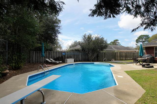 62 Hillcrest Drive, Shalimar, FL 32579 (MLS #843101) :: RE/MAX By The Sea