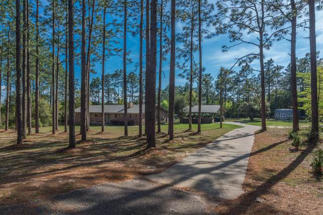 658 Ridge Lake Road, Crestview, FL 32536 (MLS #843102) :: ENGEL & VÖLKERS