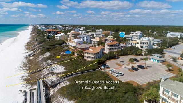 Lot 6 Sea Walk Circle, Santa Rosa Beach, FL 32459 (MLS #843108) :: 30A Escapes Realty