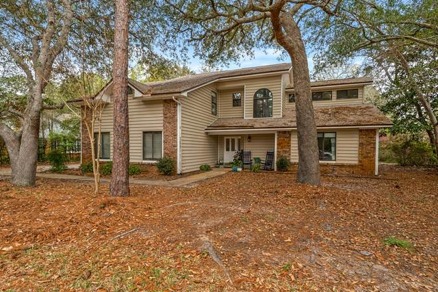 607 W Birkdale Circle, Niceville, FL 32578 (MLS #843141) :: Linda Miller Real Estate