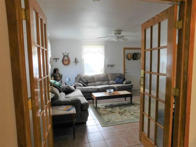 5362 Opportunity Drive, Crestview, FL 32539 (MLS #843157) :: ResortQuest Real Estate
