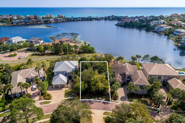 Lot 138 Seastar Vista, Destin, FL 32541 (MLS #843165) :: RE/MAX By The Sea