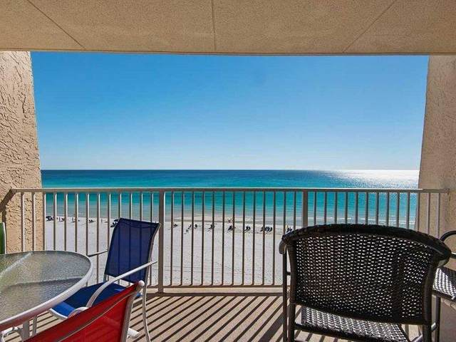 675 Scenic Gulf Drive Unit 502B, Miramar Beach, FL 32550 (MLS #843167) :: Keller Williams Realty Emerald Coast