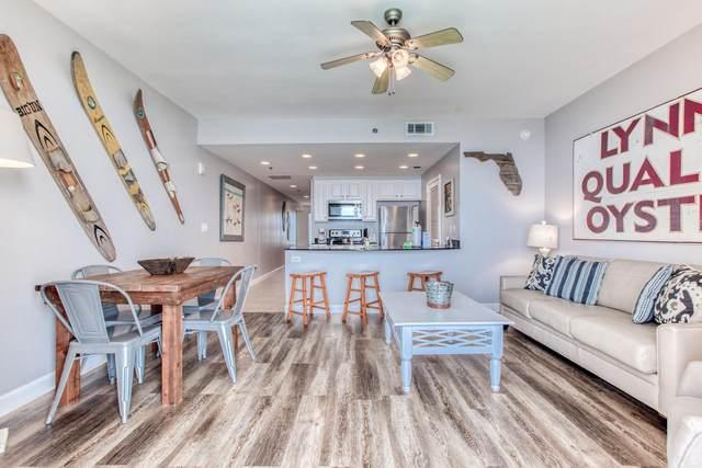 17729 Front Beach Road Unit 1903E, Panama City Beach, FL 32413 (MLS #843173) :: ResortQuest Real Estate
