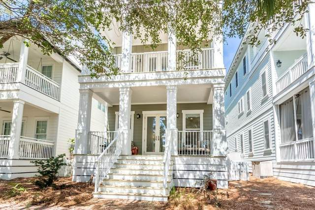 115 Cottage Court, Panama City Beach, FL 32413 (MLS #843203) :: RE/MAX By The Sea
