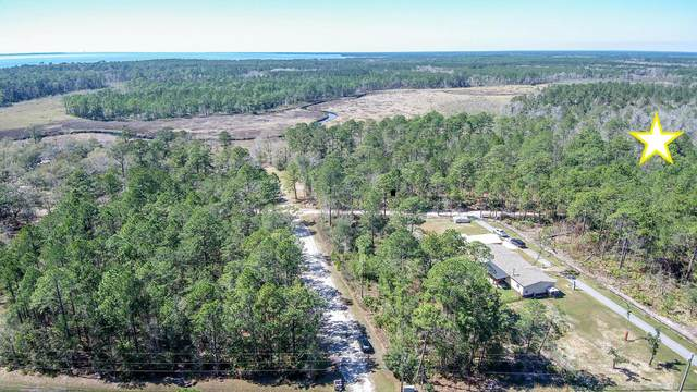 Lot 1 E County Hwy 83A, Freeport, FL 32439 (MLS #843204) :: Scenic Sotheby's International Realty