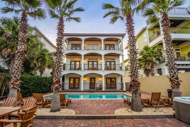 62 Miami Street, Miramar Beach, FL 32550 (MLS #843236) :: Engel & Voelkers - 30A Beaches