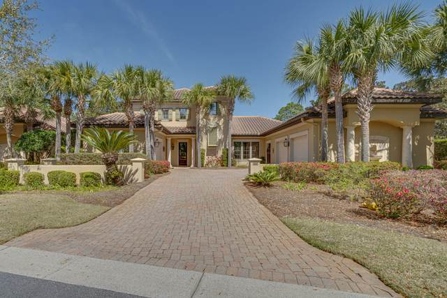 3432 Burnt Pine Lane, Miramar Beach, FL 32550 (MLS #843241) :: Scenic Sotheby's International Realty