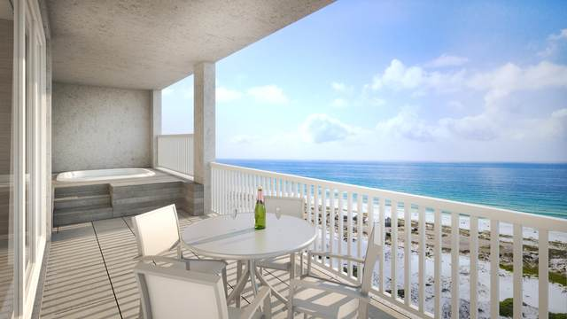 15600 Emerald Coast Parkway #1201, Destin, FL 32541 (MLS #843274) :: Engel & Voelkers - 30A Beaches