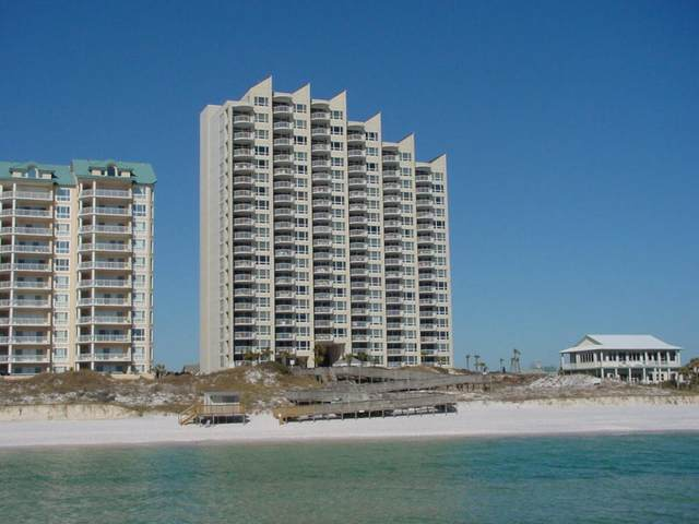9815 Us Highway 98 Unit A403, Miramar Beach, FL 32550 (MLS #843286) :: Berkshire Hathaway HomeServices Beach Properties of Florida