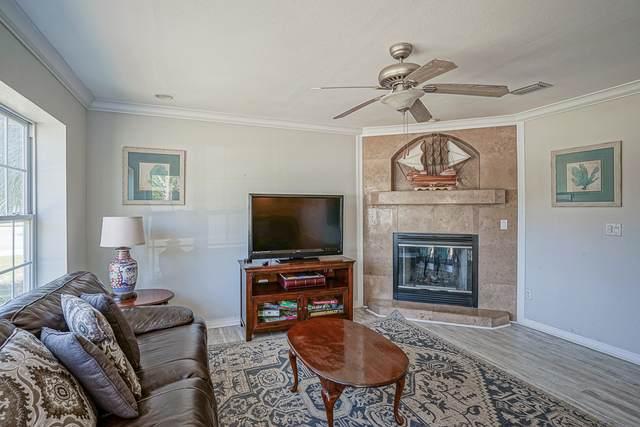 141 NE Staff Drive, Fort Walton Beach, FL 32548 (MLS #843295) :: RE/MAX By The Sea