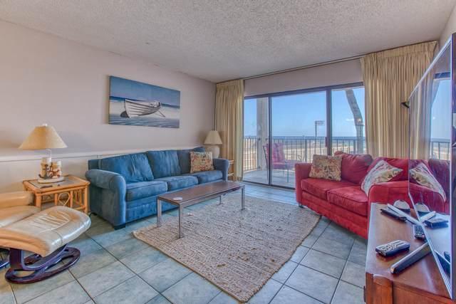 8815 Thomas Drive Unit 205, Panama City Beach, FL 32408 (MLS #843301) :: Hilary & Reverie