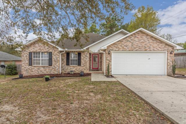 101 Conquest Avenue, Crestview, FL 32536 (MLS #843302) :: 30A Escapes Realty