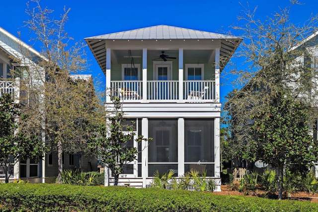 86 W Summersweet Lane, Santa Rosa Beach, FL 32459 (MLS #843305) :: Linda Miller Real Estate