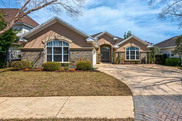 391 Camden Pass Lane, Fort Walton Beach, FL 32547 (MLS #843308) :: 30a Beach Homes For Sale