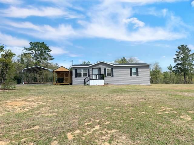 173 Schubert Circle, Defuniak Springs, FL 32433 (MLS #843315) :: Linda Miller Real Estate