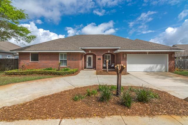 4162 Ward Cove Drive, Niceville, FL 32578 (MLS #843339) :: Back Stage Realty
