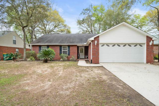 4581 Top Flight Drive, Crestview, FL 32539 (MLS #843341) :: RE/MAX By The Sea