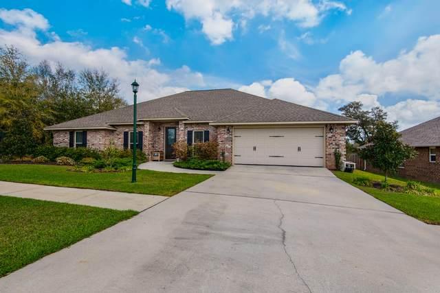 4653 Chanan Drive, Crestview, FL 32539 (MLS #843352) :: Scenic Sotheby's International Realty