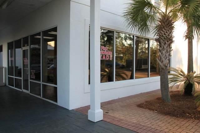 12273 W Us Highway 98 Unit 111, Miramar Beach, FL 32550 (MLS #843354) :: Watson International Realty, Inc.