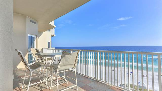 1272 Scenic Gulf Drive Unit 801, Miramar Beach, FL 32550 (MLS #843361) :: Berkshire Hathaway HomeServices Beach Properties of Florida