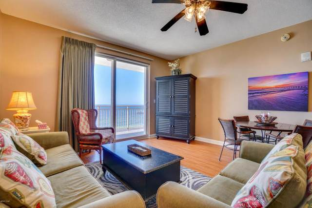 12011 Front Beach Road #706, Panama City Beach, FL 32407 (MLS #843364) :: Scenic Sotheby's International Realty
