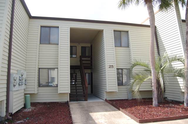 308 Miracle Strip Parkway Unit 25A, Fort Walton Beach, FL 32548 (MLS #843378) :: Back Stage Realty