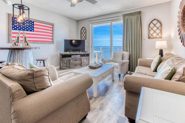 12011 Front Beach Rd 605B, Panama City Beach, FL 32407 (MLS #843389) :: Scenic Sotheby's International Realty