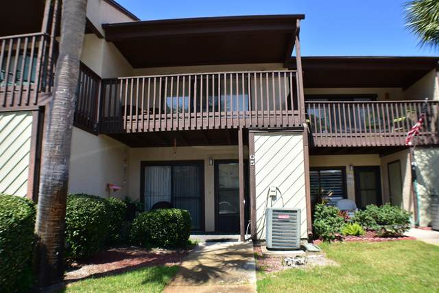17620 Front Beach Road Unit Q5, Panama City Beach, FL 32413 (MLS #843396) :: ResortQuest Real Estate