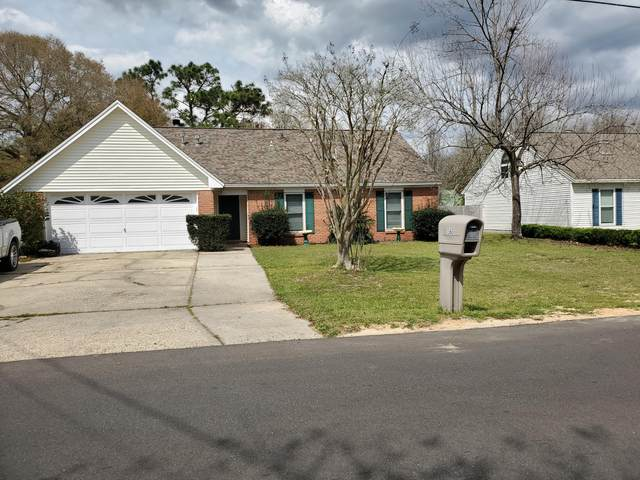 136 W Old Mill Way, Crestview, FL 32539 (MLS #843413) :: Scenic Sotheby's International Realty