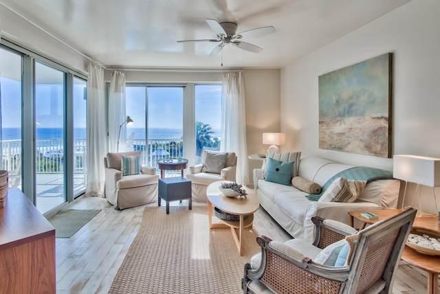 50 Monaco Street Unit 309, Miramar Beach, FL 32550 (MLS #843416) :: 30A Escapes Realty