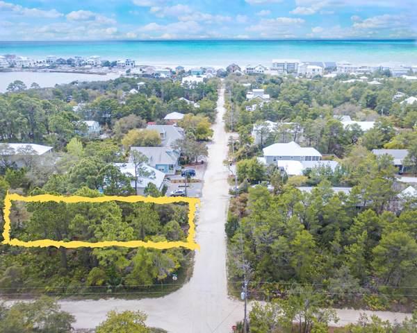 LOT 23 Dalton Drive, Santa Rosa Beach, FL 32459 (MLS #843425) :: 30A Escapes Realty