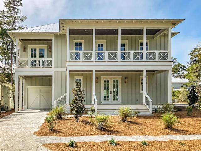10 Kristin Court, Santa Rosa Beach, FL 32459 (MLS #843431) :: Coastal Lifestyle Realty Group