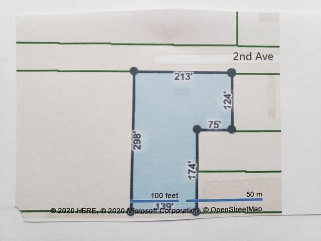 2864 NE 2Nd Avenue, Crestview, FL 32539 (MLS #843434) :: Scenic Sotheby's International Realty