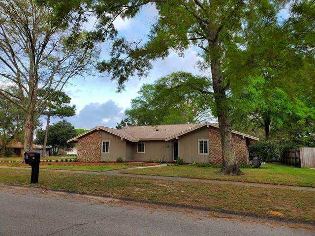 20 NE Cambridge Avenue, Fort Walton Beach, FL 32547 (MLS #843436) :: Watson International Realty, Inc.