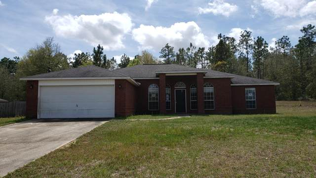2641 Corner Creek Drive Road, Crestview, FL 32536 (MLS #843443) :: ENGEL & VÖLKERS