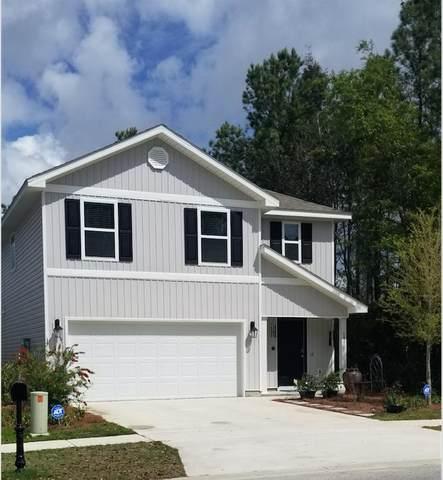 691 Earl Godwin Road Lot 7, Freeport, FL 32439 (MLS #843444) :: Hammock Bay
