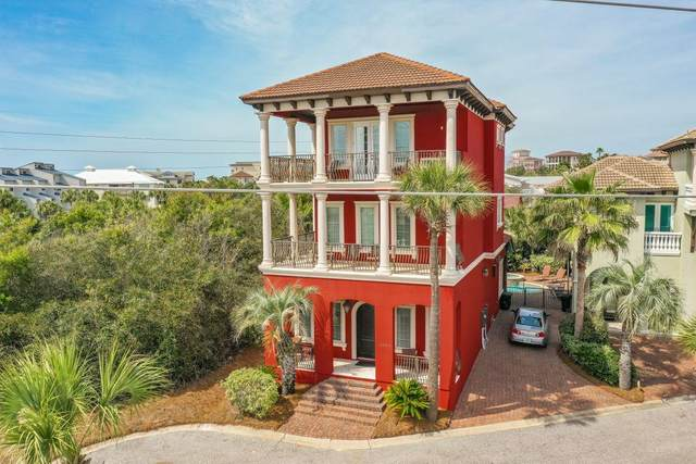 2236 S Co Hwy 83, Santa Rosa Beach, FL 32459 (MLS #843451) :: Scenic Sotheby's International Realty