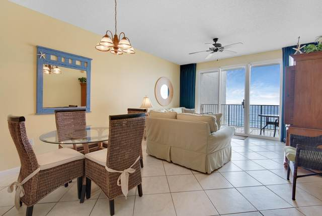 1160 Scenic Gulf Drive Unit A512, Miramar Beach, FL 32550 (MLS #843453) :: Linda Miller Real Estate