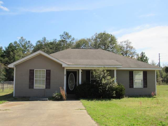 57 Clay Basket Court, Defuniak Springs, FL 32433 (MLS #843458) :: Counts Real Estate on 30A