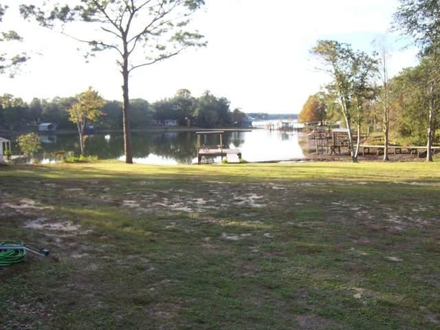 192 Widner Circle, Defuniak Springs, FL 32433 (MLS #843460) :: Linda Miller Real Estate