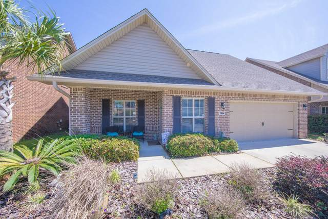 1934 Mooring Drive, Navarre, FL 32566 (MLS #843489) :: Coastal Luxury