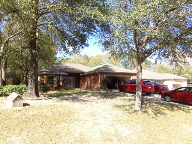 3236 Twilight Drive, Crestview, FL 32539 (MLS #843503) :: Counts Real Estate Group