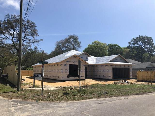 721 Hazel Drive, Fort Walton Beach, FL 32547 (MLS #843528) :: Watson International Realty, Inc.