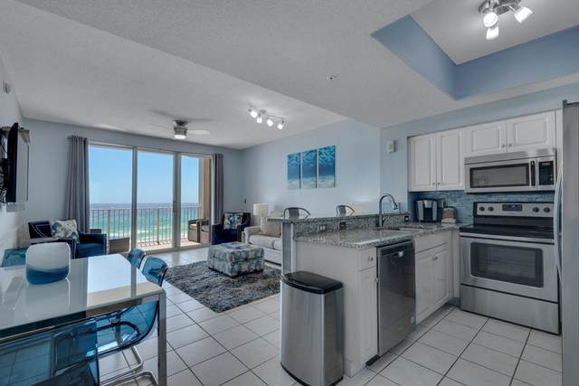 1200 Scenic Gulf Drive Unit B307, Miramar Beach, FL 32550 (MLS #843542) :: Linda Miller Real Estate