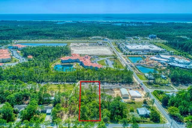 Lot 3 Starlight Lane, Santa Rosa Beach, FL 32459 (MLS #843553) :: RE/MAX By The Sea