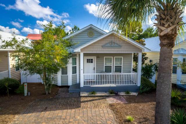 18 Gulf Cove Court, Santa Rosa Beach, FL 32459 (MLS #843559) :: ENGEL & VÖLKERS